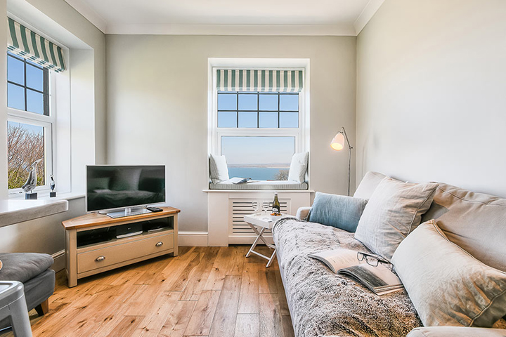1 St Ives Apartments Selfcatering