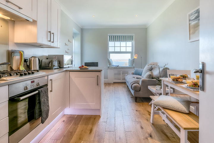 2 St Ives Holiday Apartments
