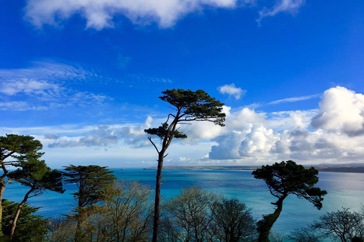 3 Birdsong Accommodation St Ives Panoramic Views