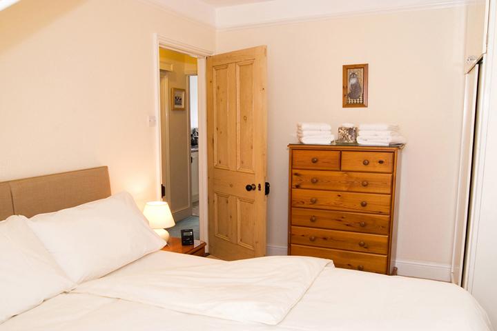4. Double Bedroom