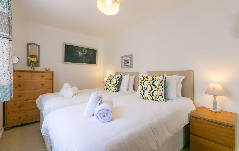 4 Porthmeor Court Bedrooms