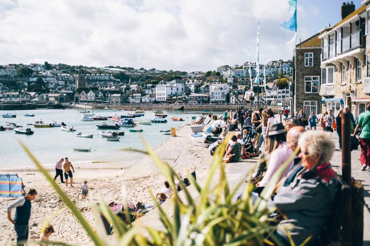 Alex May Photography St Ives