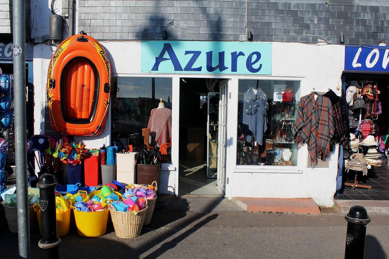 Azure - St Ives