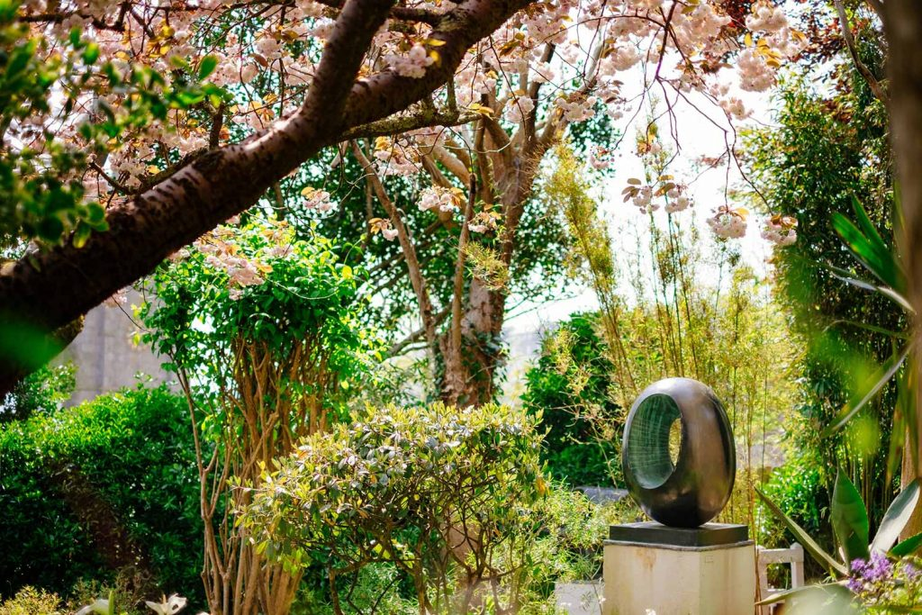 Barbara Hepworth Museum And Sculpture Garden C Tate Photo Ian Kingsnorth 6