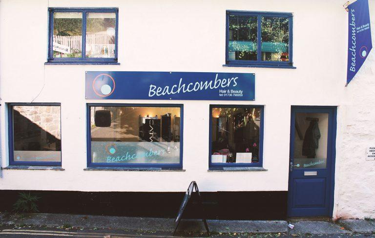 Beachcombers - St Ives