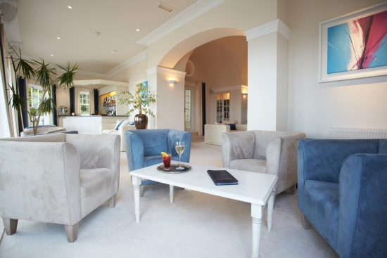 Blue Hayes - a small private boutique hotel