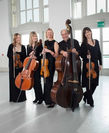 Bournemouth Symphony Orchestra 2 Show Events Page