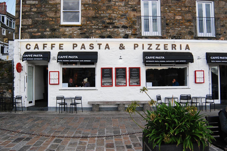 Caffe Pasta 1