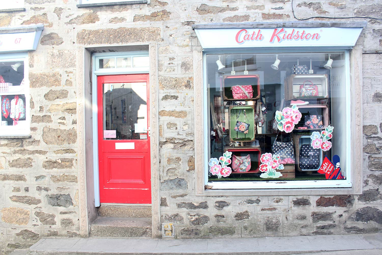 Cath Kidston, St Ives