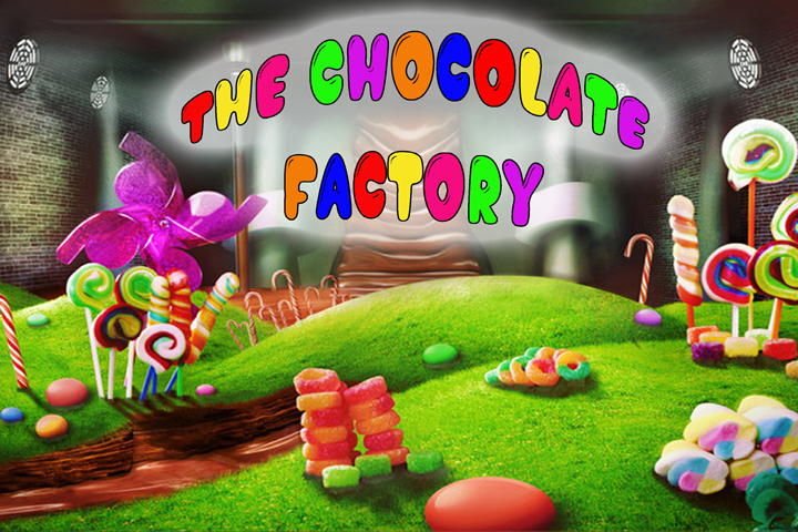 Chocolate Factory Images 800 X 600 .18