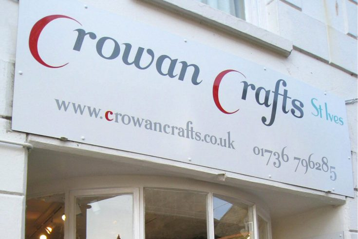 Crowan Crafts