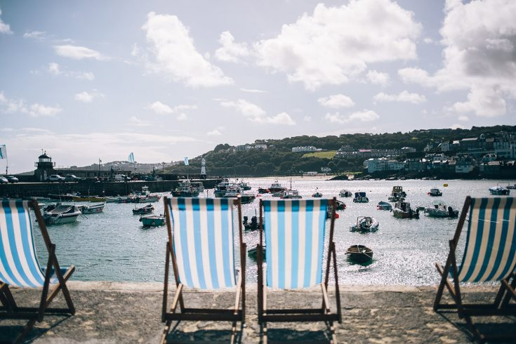 Deck Chairs Harbour Am 1500