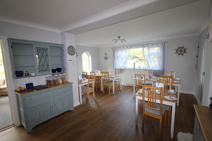 The Mustard Tree - Dining Rm