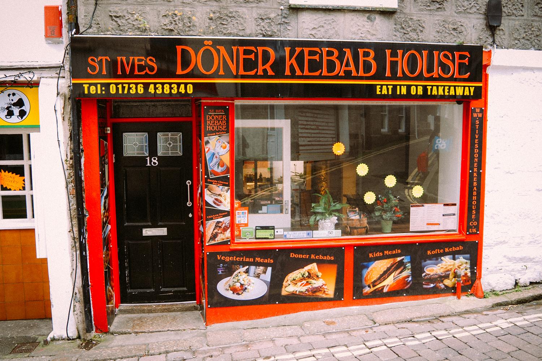 Donner Kebab Nr