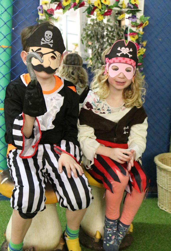 Dress Up As Pirate At Paradise Park In Hayle This Half Term 682x1000