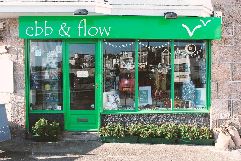 Ebb Flow - St Ives
