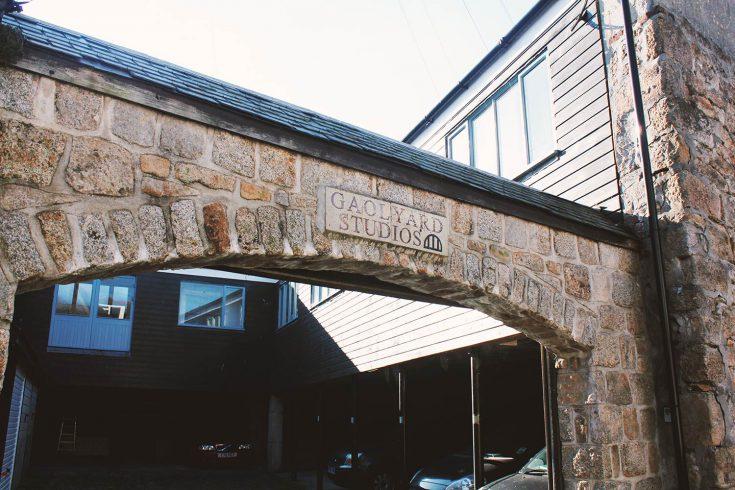Gaolyard Studios