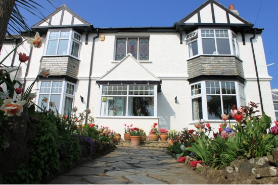 Glanmore Bed & Breakfast