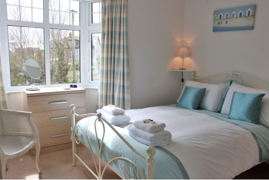 Glanmor Bed & Breakfast St Ives, Cornwall