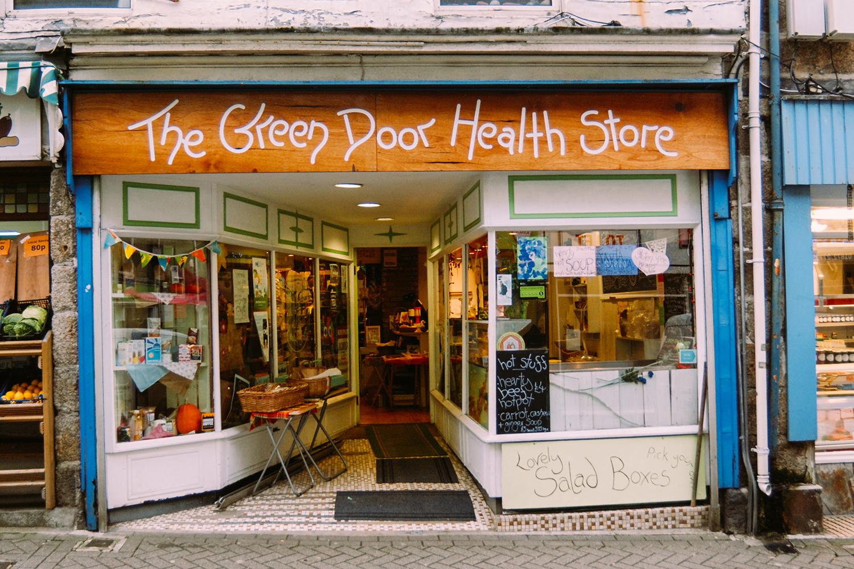 Green Door Health Store