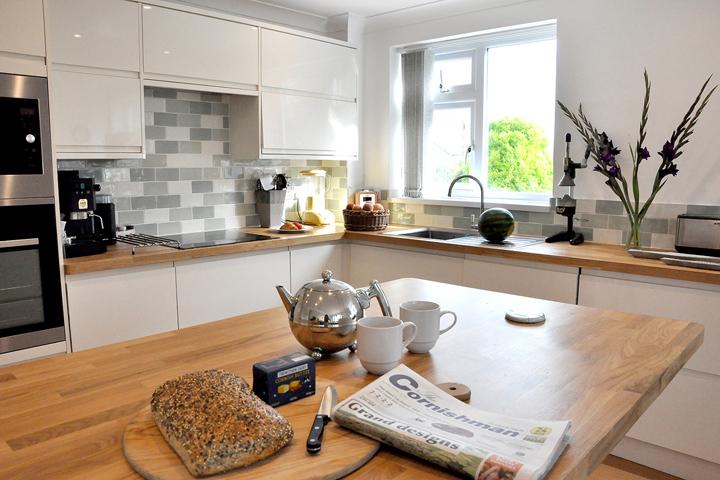 Gwaynten Kitchen