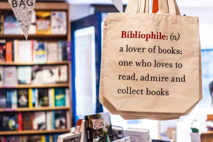 Literature Bookseller Bibliophile Np 1500