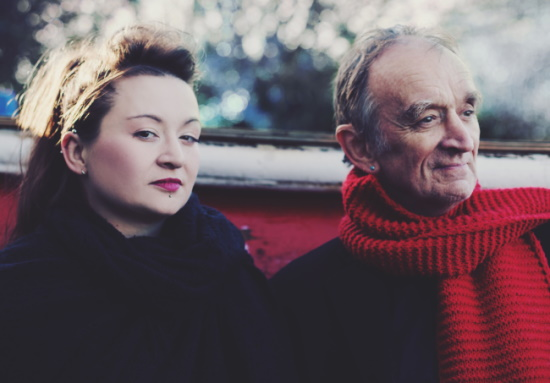 Martin And Eliza Carthy