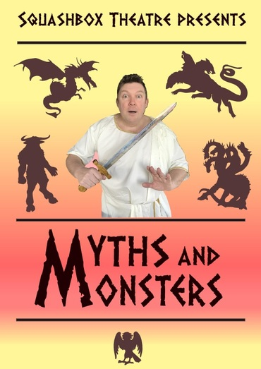 Myths And Monsters 3 970 Show Events Page