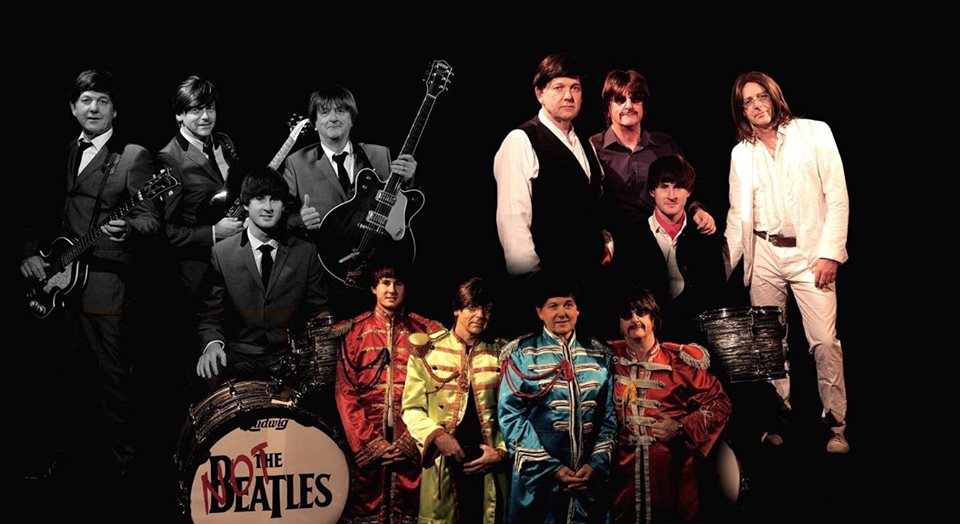 Not The Beatles