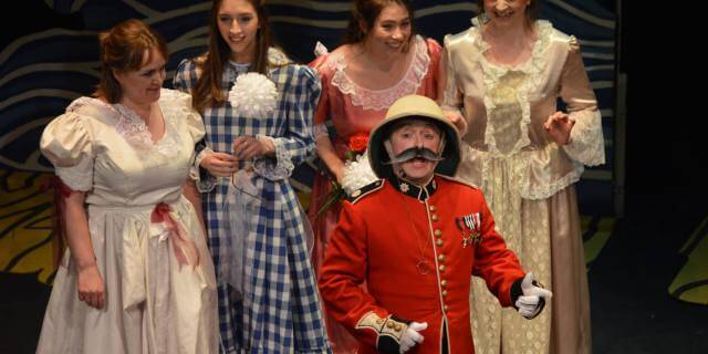 Opera Anywhere Pirates Of Penzance