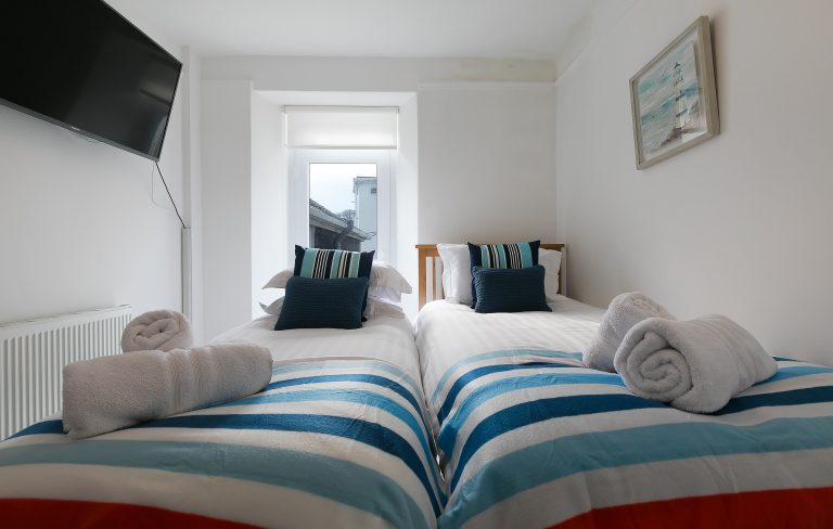 Pebbles single beds
