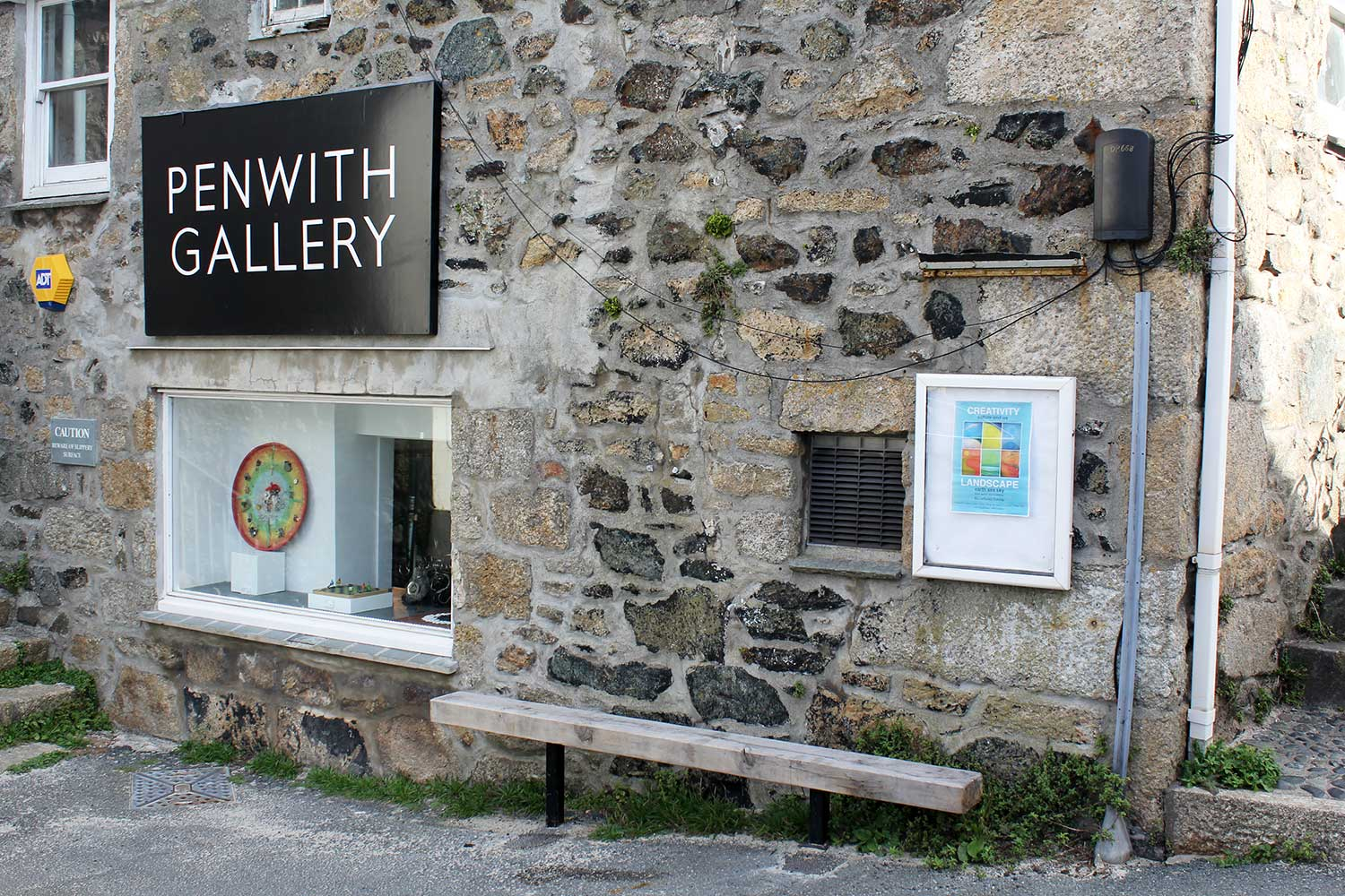 Penwith Gallery