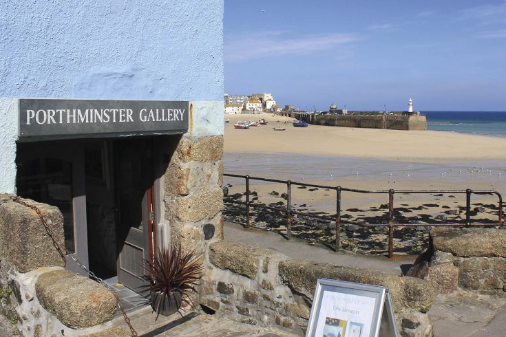 Porthminister Gallery 2