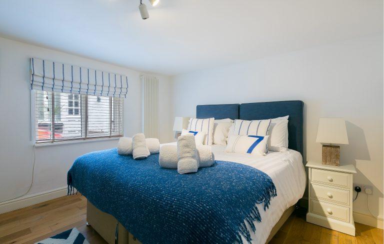 The Moorings Bedrooms