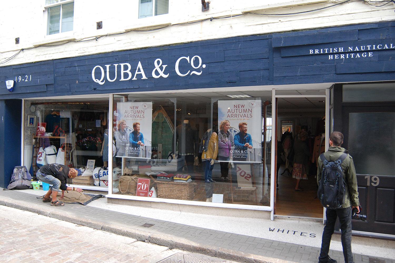 Quba Co