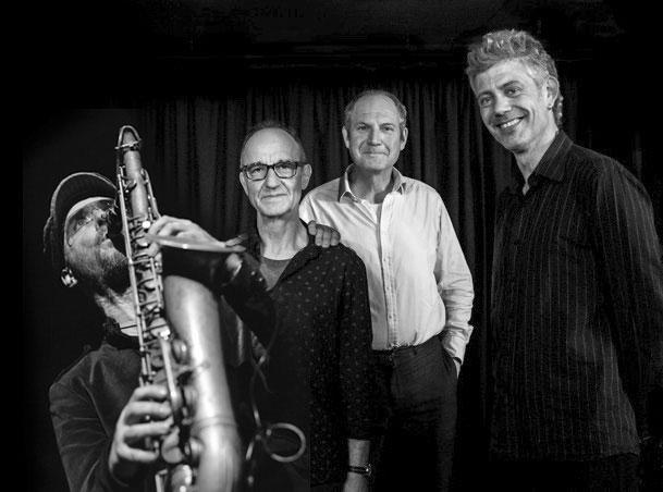 Ralph freeman Quartet - St Ives Jazz Club