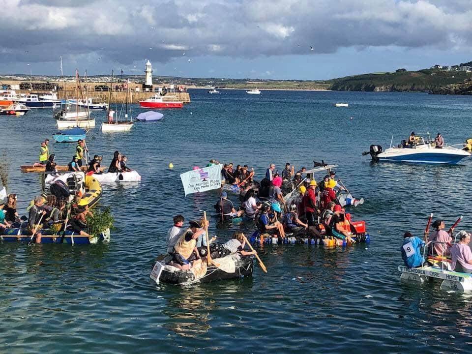 Raft Race 2019