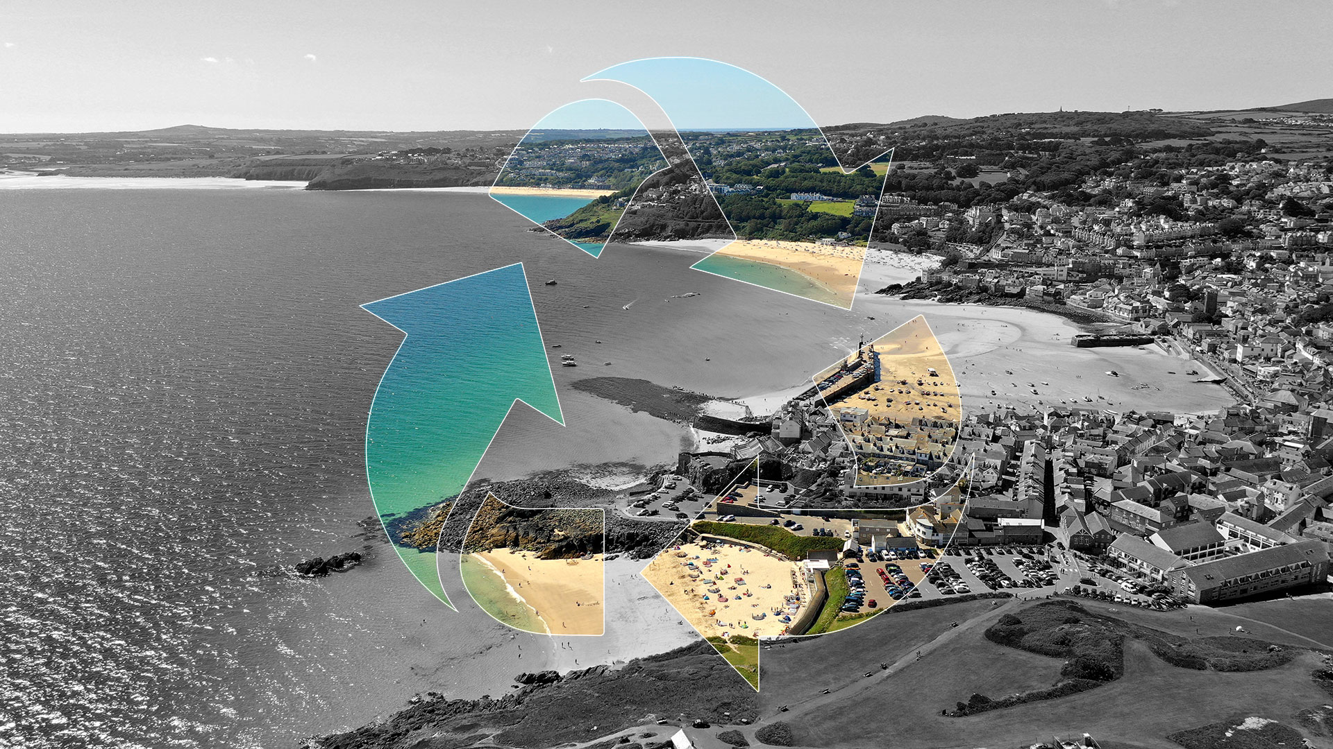 Recycling St Ives