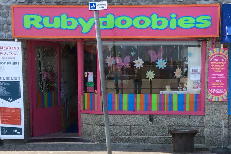 Rubydoobies