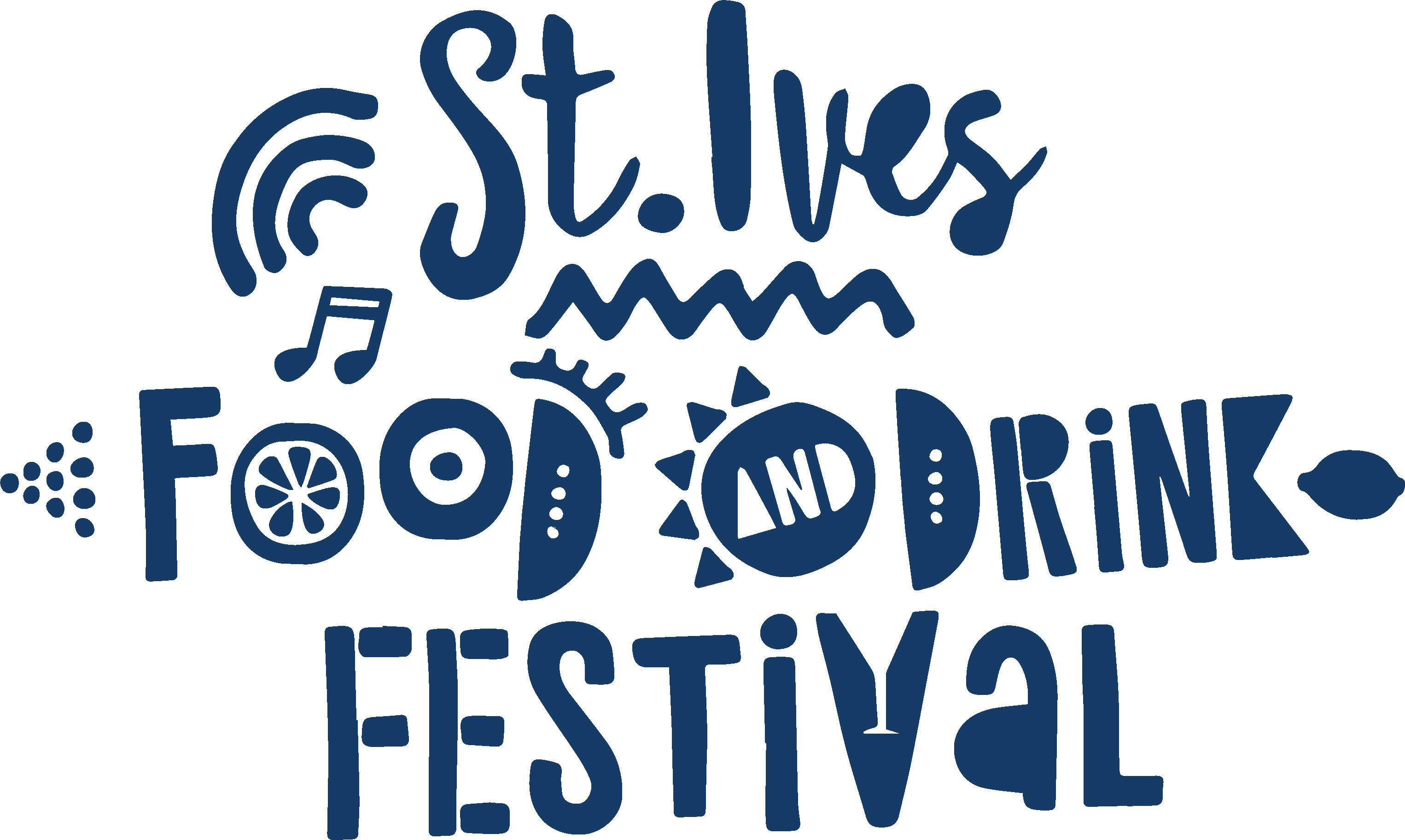 SIFF Navy 3 Line Logo