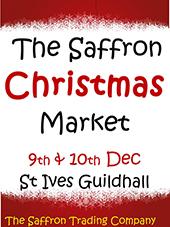 Saffron Christmas Market 1 170