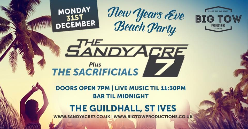 Sandy Acre 7