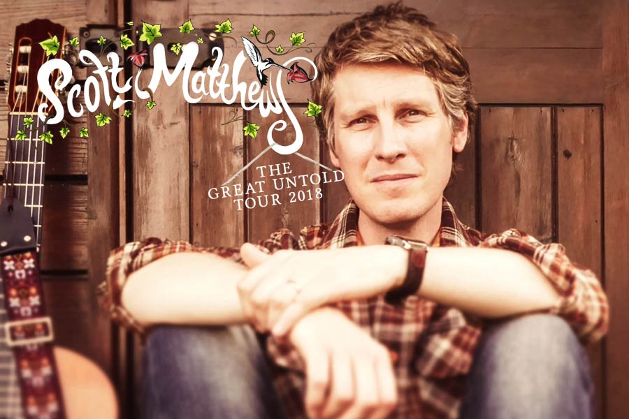 Scott Matthews
