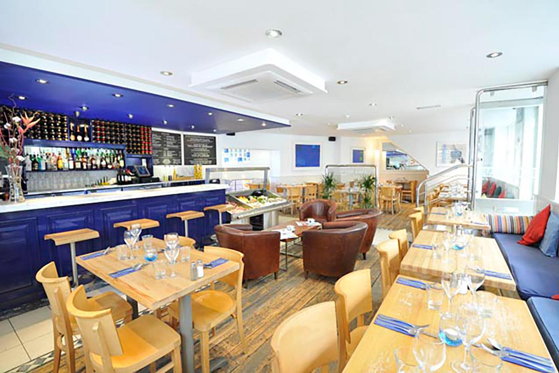 Sea Food Cafe