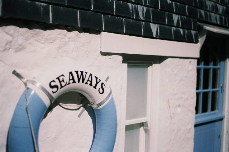 Sea Ways Disabled Small Merryn Garner
