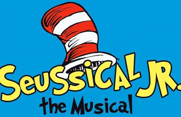 Seussical Jr The Musical