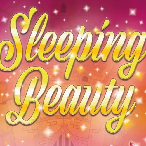 Sleeping Beauty- Kidz R Us - St Ives