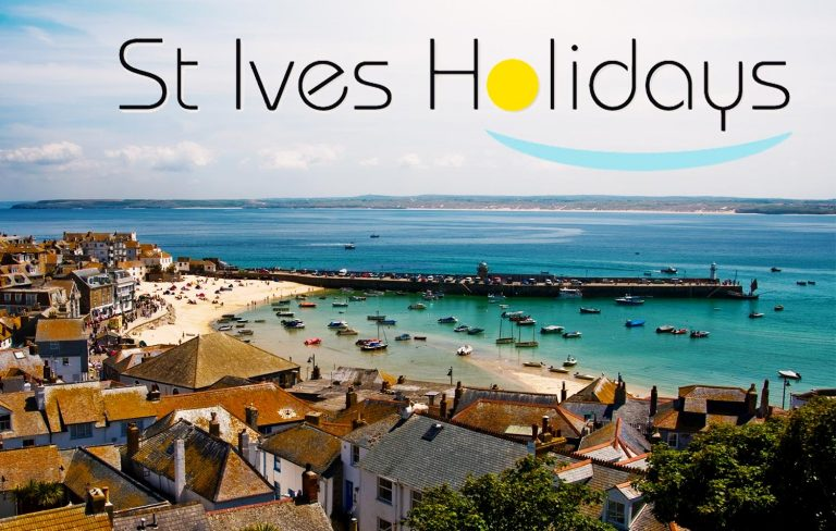 St Ives Holidays