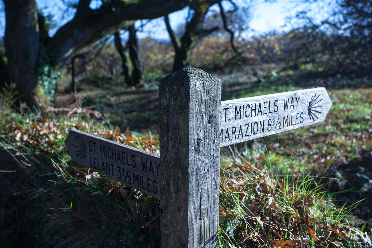 St Michaels Way Np 1500