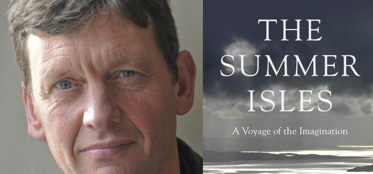 Summer Isles - Philip Marsdenat
